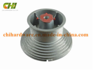 Sectional Door Cable Drum/ Industrial Door Components/Garage Door Hardware pictures & photos