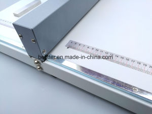 H460 455mm manual creasing machine pictures & photos