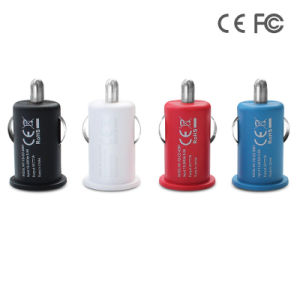 Single Port Car Vehicle USB Charger Adapter for Cell Phones pictures & photos