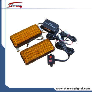 Warning LED Hideaway Strobe Light (LED327B) pictures & photos