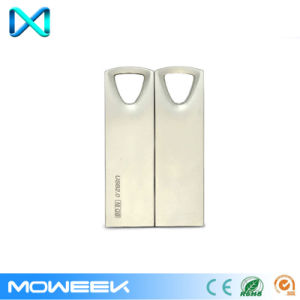 Hot Selling Bulk Cheap Promotional Branded Metal USB Stick Flash Drive pictures & photos