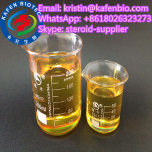 Bp Legit Bodybuilding Steroid Trenbolone Acetate 10161-34-9 for Muscle Growth pictures & photos