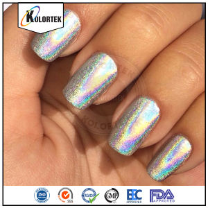Hot Sale Holographic Pigments for Nails pictures & photos