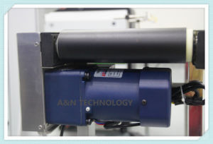 A&N Low Cost Fiber Laser Marking Machine for Cosmetic/Medical/Food pictures & photos