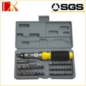 Screwdriver and Socket 33PCS Tool Set pictures & photos