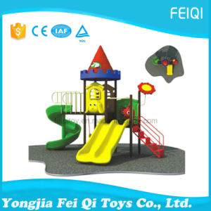 Unique Daycare Inflatable Slide Playground with High Quality Castle Series (FQ-YQ09501) pictures & photos