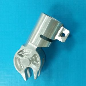 CNC Machines Parts for Sports Equipment for Outside Used pictures & photos