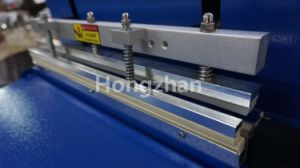 Desktop Type Vacuum Packing Machine/ Inflatable Packaging Machine pictures & photos