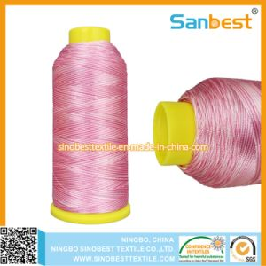 150d/2 High Quality Embroidery Thread pictures & photos