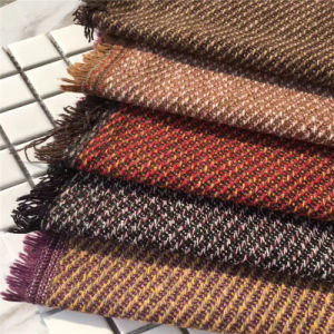 Tweed Twill Fabric for Jacket Garment Fabric, Textile, Suit Fabric pictures & photos