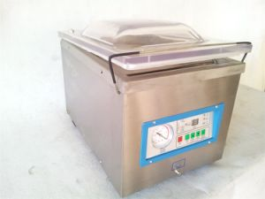 Dz260 260mm Small Desktop Vacuum Bag Sealer