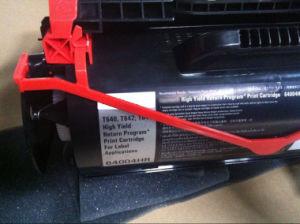 Original Quality Compatible Toner Cartridge for Lexmark T640 T642 T644 X644 pictures & photos