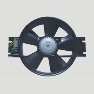 AC Axial Flow Fan 250*90mm pictures & photos