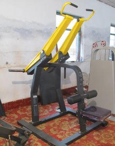 Commerdial Fitness Equipment Pull Down (SM04) pictures & photos
