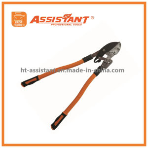 Ratcheting Lopping Shears Garden Tree Clippers Orchard Vine Anvil Loppers pictures & photos