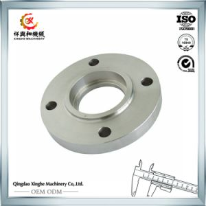 Chinese Supplier Matal Casting Aluminum Casting & Forging pictures & photos