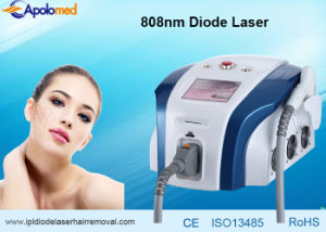 Laser  Hair Removal Machine 808nmdiode  Laser  Portable pictures & photos