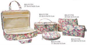 New Design Professional Cosmetic Bag Makeup Bag