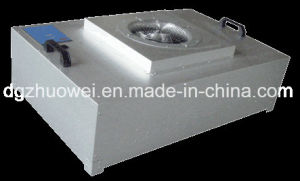 Full Stainless Steel Fan Filter Unit (FFU) for Clean Room pictures & photos