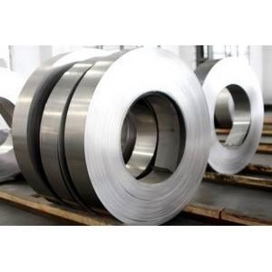 Stainless Steel Coils 201 Slit Edge Strip for Ss Pipe Manufacture pictures & photos