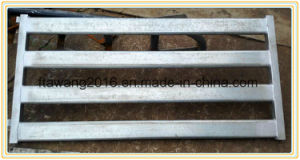 Galvanzied Cattle Crush Gate Fence Panel pictures & photos