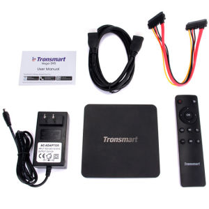 Original Tronsmart Vega S95 Telos S905 Quad Core Bluetooth 4.0 TV Box