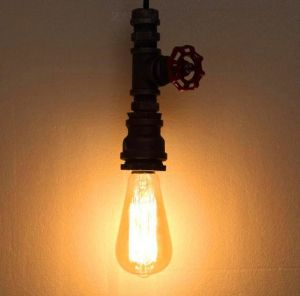 Vintage Style Industrial Coffee Shop Decorative Edison Pendent Lamp pictures & photos