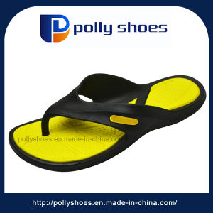 Name Brand New Fashion Brazil Nature Rubber Flip Flop Wholesale pictures & photos