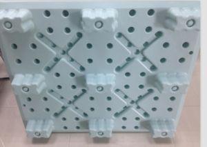 Plastic Pallet/Blow Pallet/HDPE Pallets/Storage Pallet/ Industry Pallet/Stackable Pallet pictures & photos