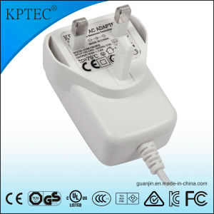 12V/1A/15W AC/DC Switching Power Adapter Supply with Ce Certificate pictures & photos