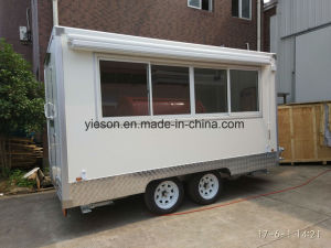 Flexible Mobile Kitchen for Sale Saudi Arabia pictures & photos