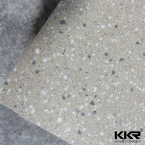 Wholesale Solid Surface Artificial Stone pictures & photos