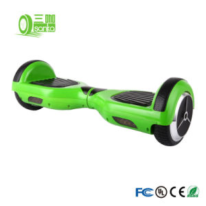 New Fashion 2 Wheel Balance Car Self Balancing Electric Scooter pictures & photos