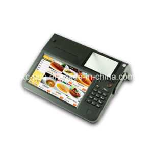 Computer PDA Tablet PC Barcode Scanner Thermal Printer pictures & photos