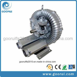 Double Stage Belt Drive Blower Without Motor pictures & photos