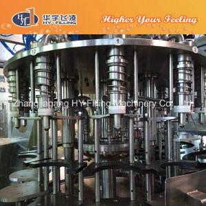 5L Large Bottle Water Filling Machine pictures & photos