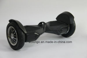 10inch 2 Wheel Bluetooth Electric Motorcycle pictures & photos