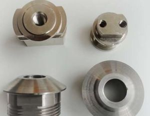 CNC Metal Parts, Precision Metal Parts, Processing Metal Parts, Casting Parts pictures & photos