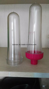 Bottle Preform Making Mold pictures & photos