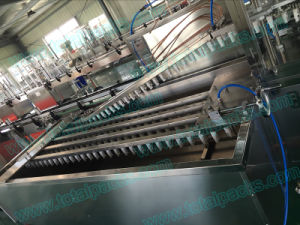 Automatic Aerosol Filling Line (AF-100A) pictures & photos