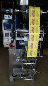 Food Chocolate Beans Chemical Grains Packing and Filling Machine pictures & photos