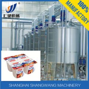 Trun-Key Dairy Yogurt Production Line pictures & photos