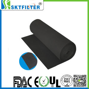 10-30mm Thickness Carbon Filter Roll pictures & photos