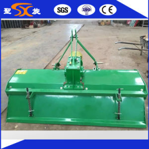 Wide Blades Pto Tractor Tiller for Stubbling and Cultivating pictures & photos