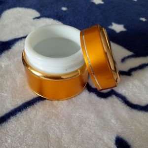 7/15/30/50g Siliver/Gold Aluminum Sheathed Jar for Personal Care pictures & photos