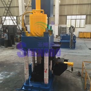 Automatic Metal Granules Briquetting Press Machine (CE) pictures & photos