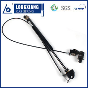 Adjustable Locking Gas Cylinder Support Spring for Bus Seat pictures & photos