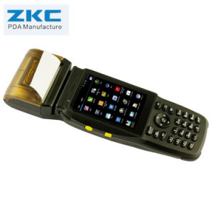Low Price Handhel PDA with Thermal Printer pictures & photos