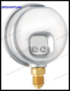 Og-009 Wika Type Pressure Gauge/Oil Manometer pictures & photos