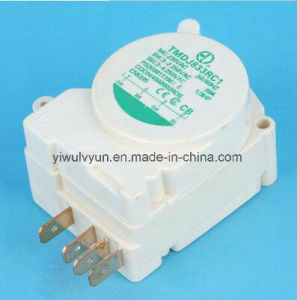 High Quality Refrigerator Defrost Timer (TMDJ) pictures & photos